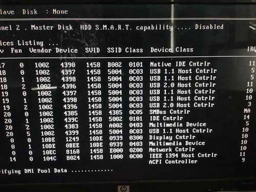 我在网上下了个windows 7 64位的重装后就这样了,电脑加载不...