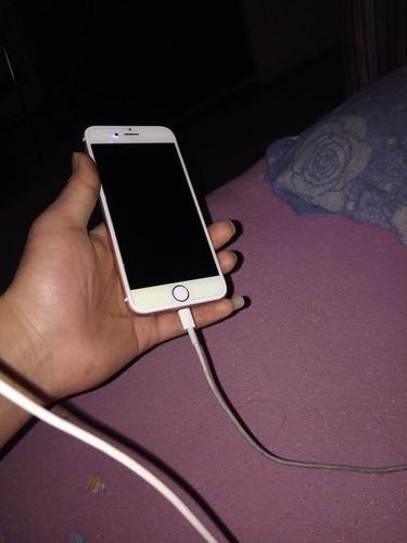 手机充不进电去了,这是怎么回事就是这样充电没反应