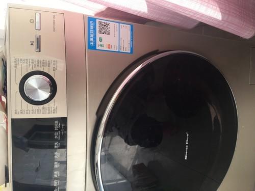 海尔G80728BX12G全自动洗衣机,洗完衣服没有提醒了,哪位大...