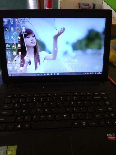 笔记本电脑开机后桌面文件都显示,但是鼠标没反应是为什么?...