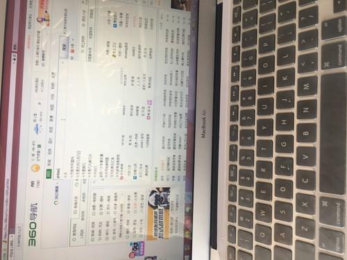 我的苹果笔记本为什么打不出汉字只能打出英文(window11好像...