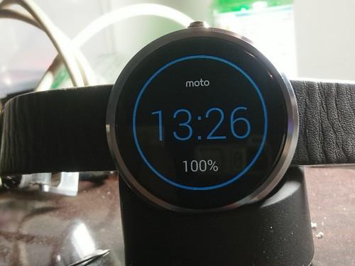 这款全英文手表时间怎么设置