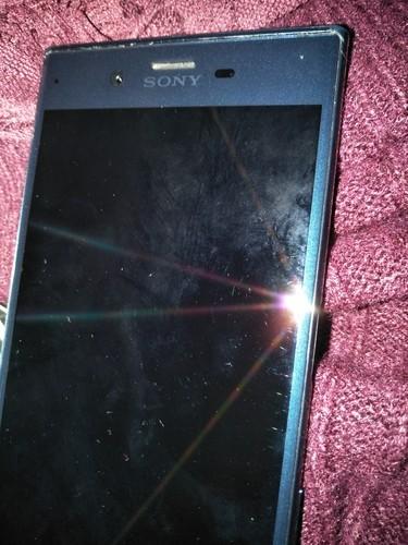 请问索尼XZS手机忘记解图案解锁了。可以解吗?