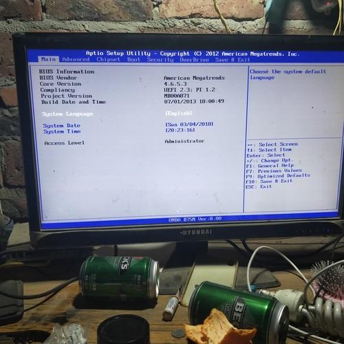 电脑超频怎么办。在线等就一晚上的时间。有知道的帮帮我加我...