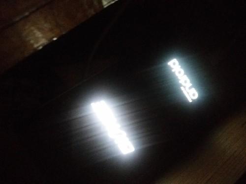 金立9010允电时老是显示连接充电器,过了两三三分钟就自启,...