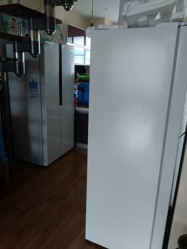 海尔冰箱质量怎么样啊?