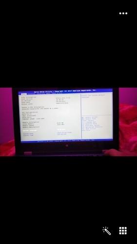打开电脑后就变成这样了,该怎么办
