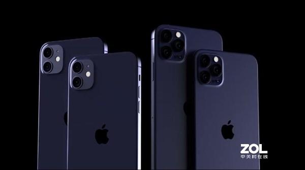今年iPhone 12会搭载6GB内存么?