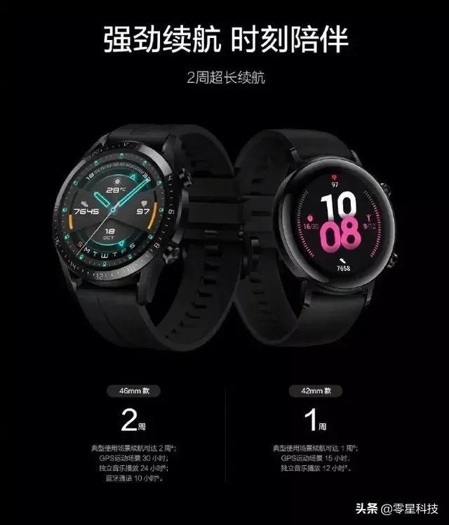 请问一下小米智能手表和华为智能手表哪个更好用,求大神们给个建议?