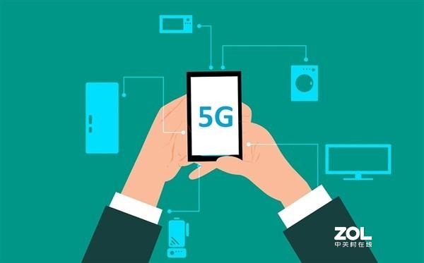 5G信号什么时候才能全国覆盖?