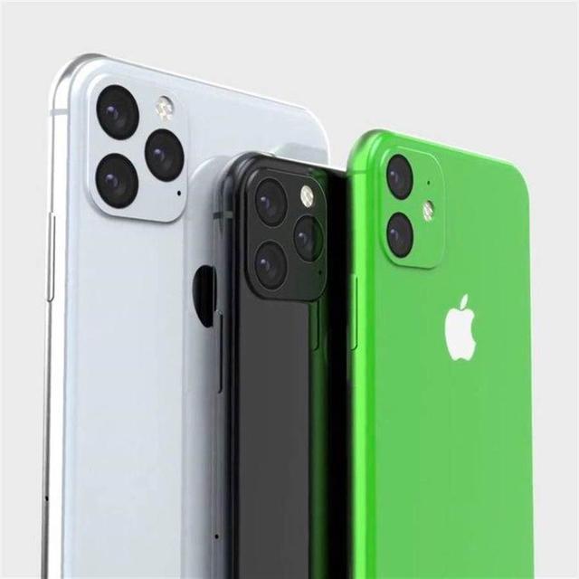 2019年新iPhone有什么提升?iPhone XR用户值得换机吗?
