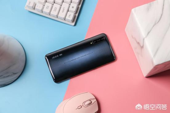 蓝厂这款iQOO 5G手机的双wifi加速有啥效果吗?