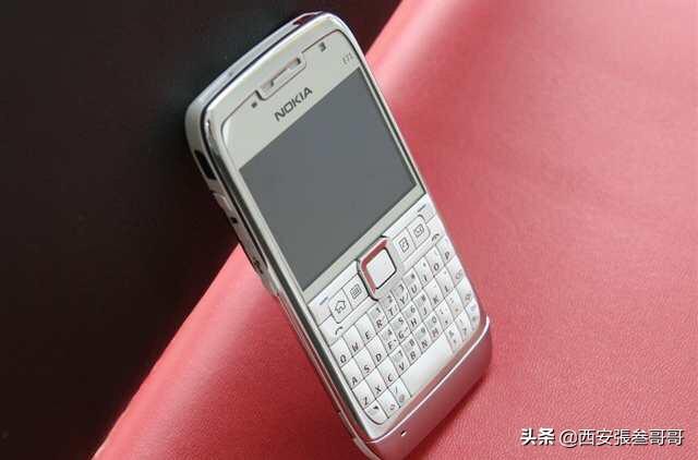 你用过诺基亚手机吗?你最难忘的手机是什么牌子的?