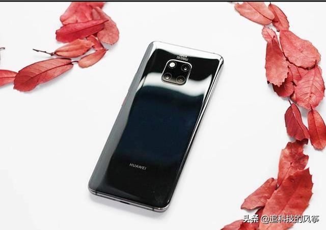 为什么总感觉华为手机的屏幕比同价位其它国产手机的屏幕好?