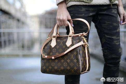 LV老板靠卖包包个人财富超过比尔盖茨越居世界第二,大家怎么看?