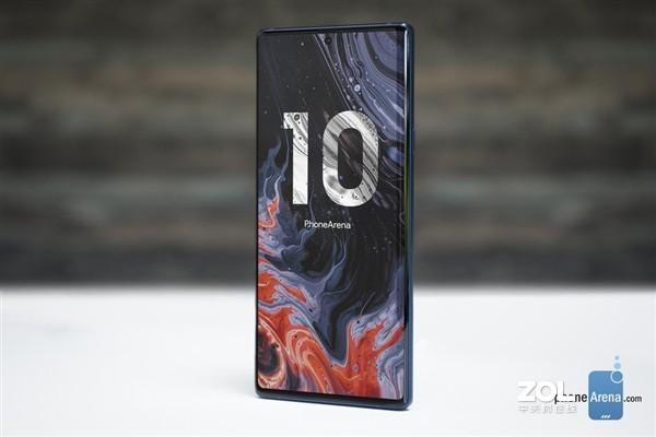 三星Galaxy Note 10会上LPDDR5内存么?