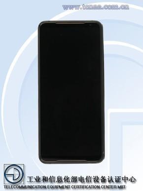 ROG游戏手机2长什么样?颜值高么?