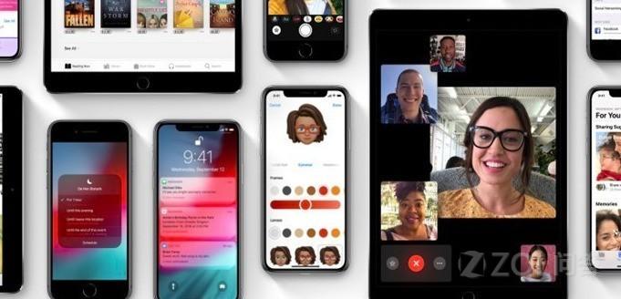 苹果iOS 12.3正式版有哪些更新?