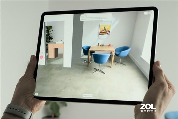 苹果A12X和A12Z有什么区别?