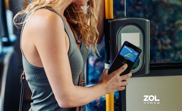 手机将可以用NFC进行充电?