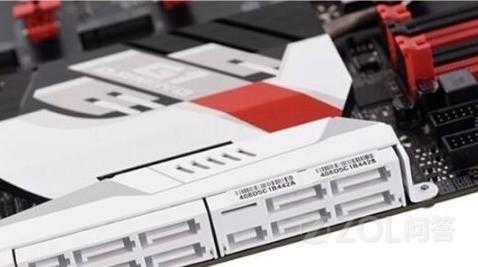 固态硬盘之间都有什么差别?为什么价格差那么多?