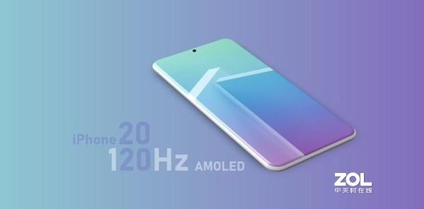 手机屏幕未来会普及到120Hz刷新率么?