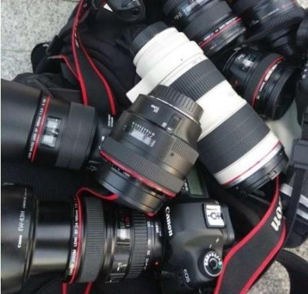 """为什么很多摄影师热衷于""""大三元""""?"""