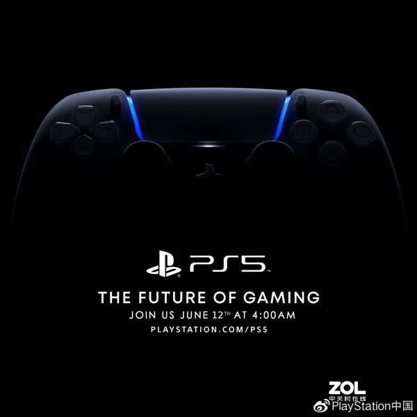 索尼PS5还延期推出吗?