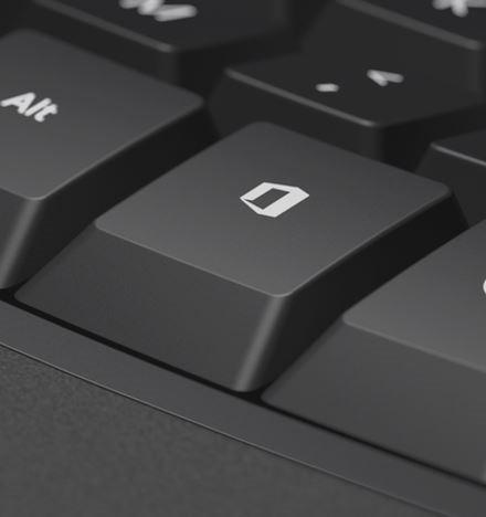 为什么说以后电脑键盘要多一个按键了?