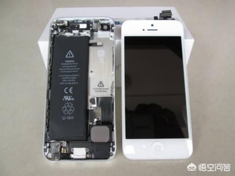 智能手机能不能自己买零件组装?