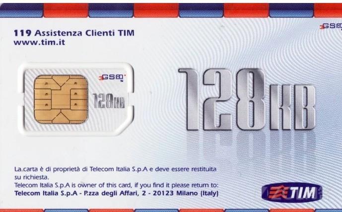 5G SIM卡和普通SIM卡有什么区别?