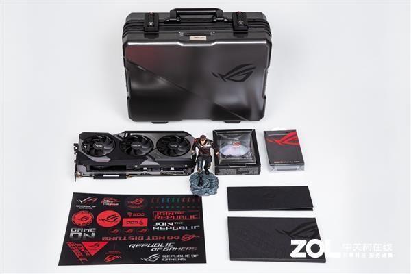 三万元的华硕ROG MATRIX RTX 2080 Ti好在哪?为什么那么贵?