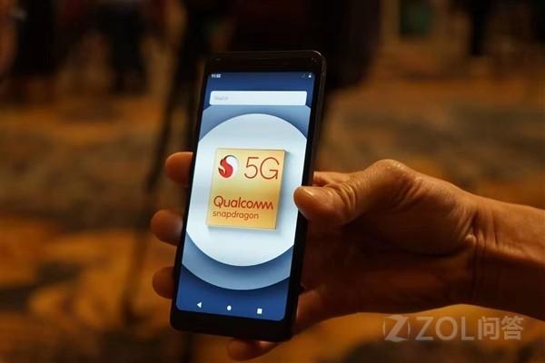 中国第一批5G手机会是什么品牌?