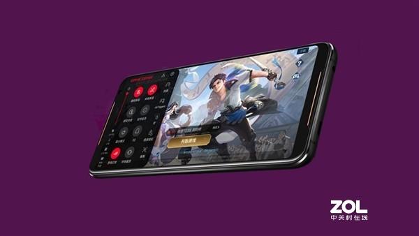 ROG游戏手机2预约超过200万,为何如此受欢迎?