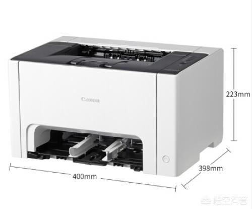 朋友们使用过佳能激光打印机LBP7010C吗,采它怎么样啊?