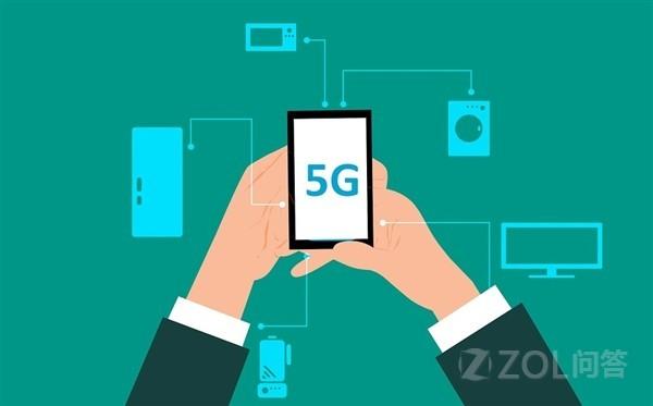 中国移动5G网络会率先普及吗?