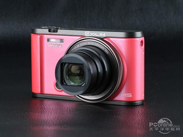 卡西欧EX-ZR55的延时摄影有什么功能?