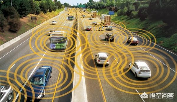 安全与开放是否是智能网联汽车发展第一要义?