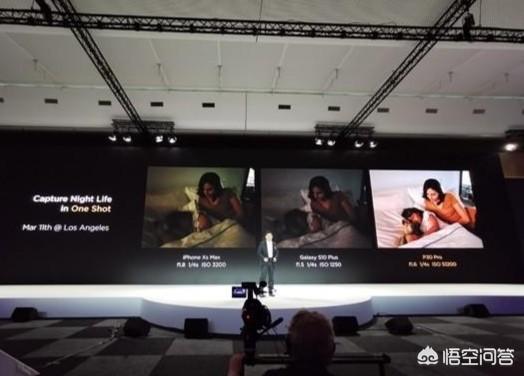 苹果三星都没做出的10X光变,为何华为OPPO两家中国品牌能实现?