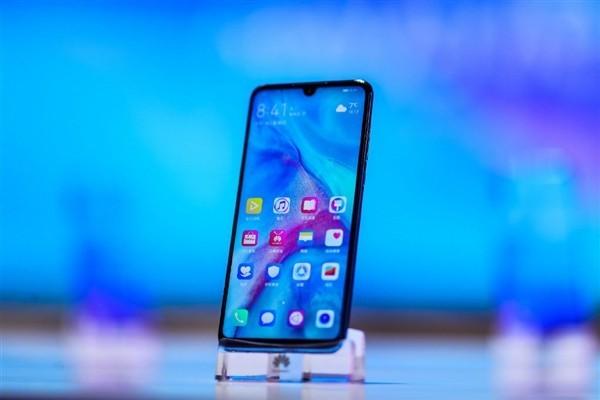 如何看待三星官方微博抽奖送华为手机?