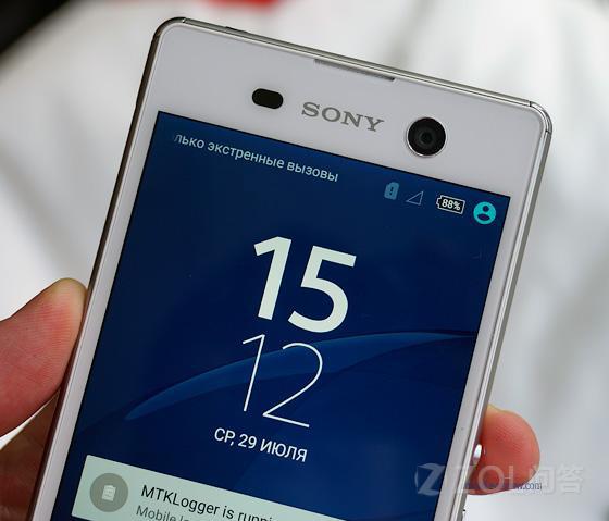 索尼Xperia M5值得买吗?