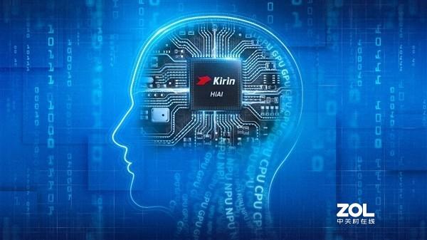麒麟985的AI性能超骁龙全系?