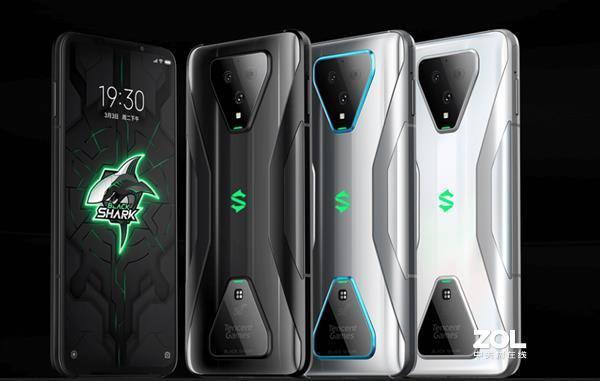 黑鲨游戏手机3 Pro值得买么?