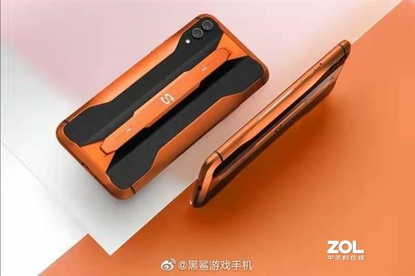 2999元的黑鲨游戏手机2 Pro有多值?