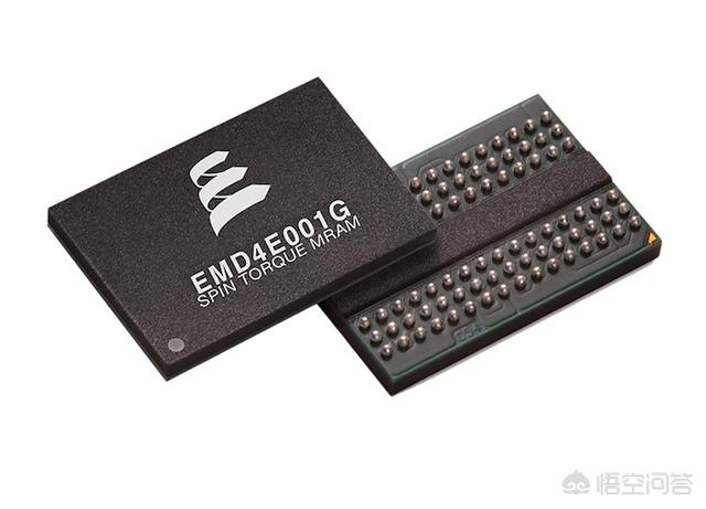 Everspin 1Gb STT-MRAM存储器件有着怎样的特点?