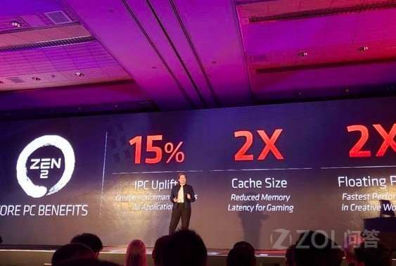 AMD这次YES了吗?Ryzen 3000系列有多强?