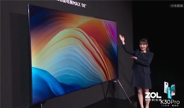 1.99万的Redmi 98寸电视值得买么?