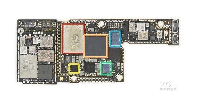 苹果手机将来如何更换基带芯片升级5G?