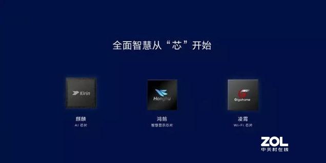 即将发布的荣耀智慧屏产品跟传统电视有什么不同?