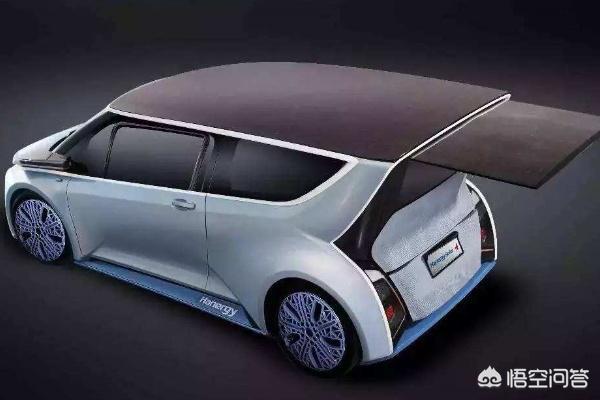 现在的汽车为什么不在汽车表面安装太阳能板?